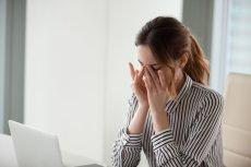 Połowa z nas dostrzega problem z nierównym traktowaniem kobiet i mężczyzn w miejscu pracy.