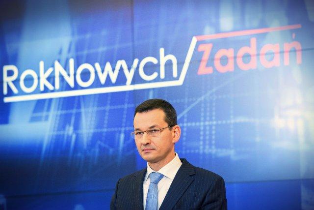 – Sytuacja ministra finansów będzie coraz trudniejsza - komentuje nasz ekspert