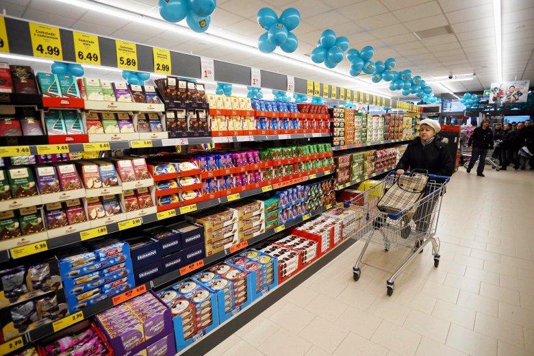a1fd7dcf0d Polacy wciąż wolą tradycyjne zakupy spożywcze niż te online.