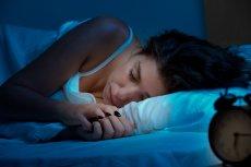 Aplikacja DreamJay leczy zaburzenia snu