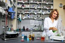 Joanna Draniak-Kicińska, prezes Bandi. Firma kosmetyczna, założona ponad 30 lat temu przez jej mamę, właśnie wkracza na rynek amerykański