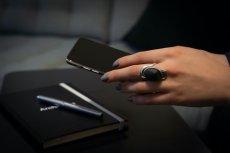Firma Kaspersky we współpracy ze szwedzkim projektantem biżuterii opracowała antyhakerski pierścień