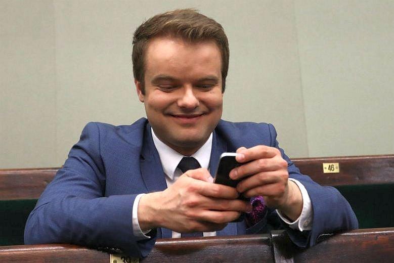 Rafał Bochenek dostał nową intratną posadę w PGNiG