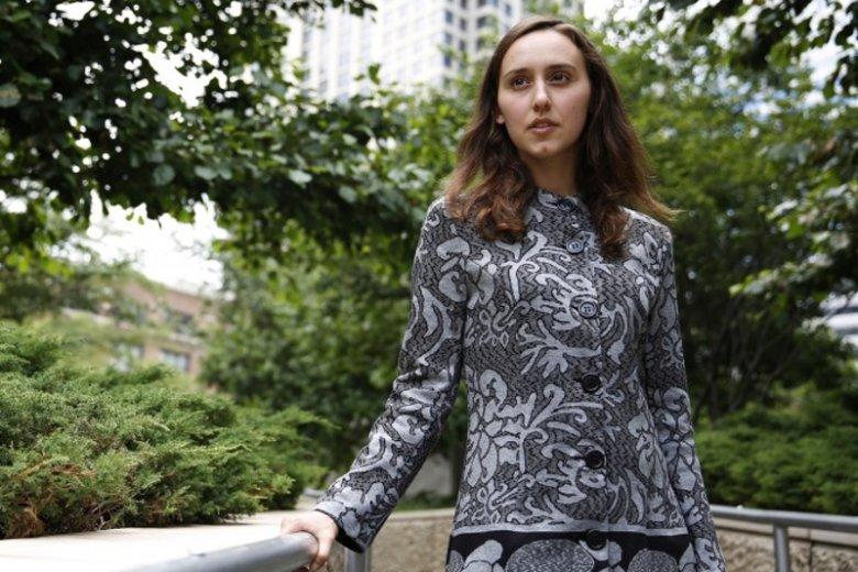 Sabrina Pasterski to pasjonatka fizyki, która swoimi osiągnięciami wywarła takie wrażenie na kadrze naukowej MIT, że została z marszu przyjęta na studia na najlepszej uczelni na świecie