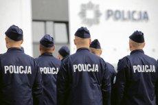 Policjanci odrzucają propozycję Brudzińskiego - będą chorować dalej