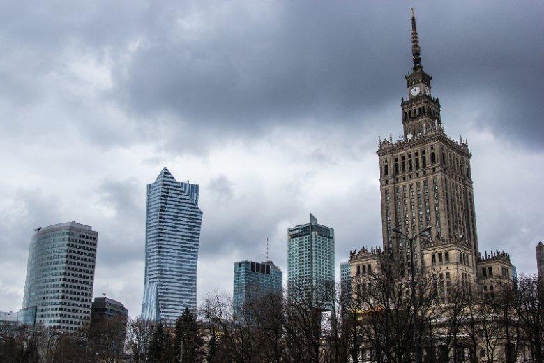 Władze Warszawy są dumne z pomysłu stworzenia innowacyjnego systemu nawigacji w mieście. Czy jednak szlachetna idea przełoży się na wymierne efekty?