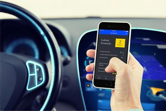 Platforma Happy Miles ma też swoją aplikację, dzięki której można nauczyć się, jak minimalizować zużycie paliwa i kontrolować koszty związane z użytkowaniem auta