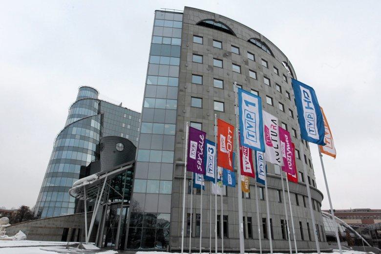 Na TVP w tym roku czeka ponad miliard złotych dopłaty