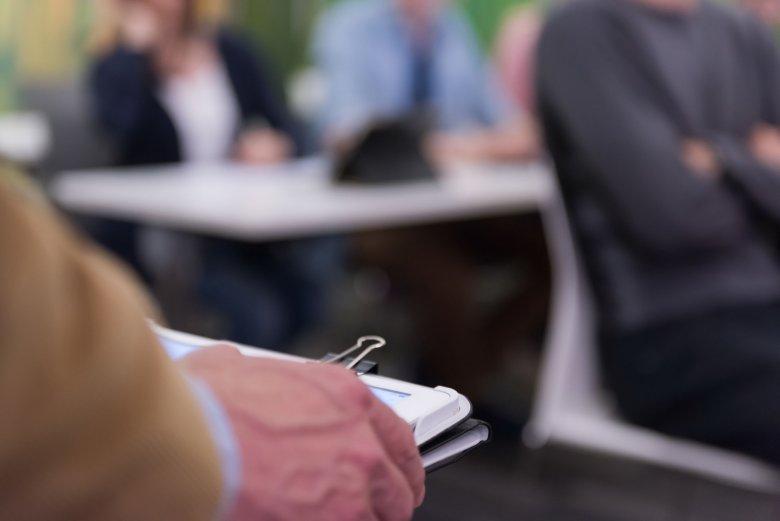 Mentorami w programie są topowi polscy menedżerowie i autorytety ze świata biznesu, mediów i NGO.