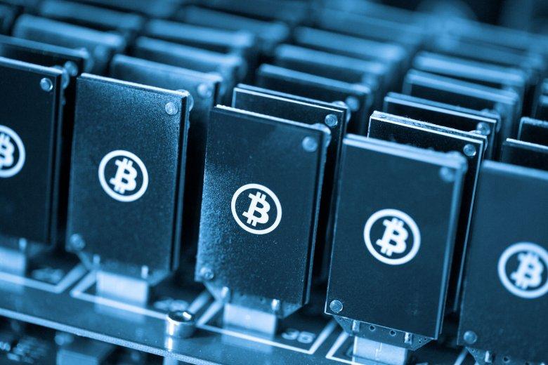 Kodak wkracza na rynek kryptowalut i zapowiada otwarcie kopalni bitcoinów