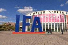 Na razie w Berlinie jest spokojnie. Ale to już się zmieni za kilka dni, kiedy rozpoczną się targi IFA.