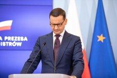 Premier Mateusz Morawiecki na szczycie UE w sprawie wieloletniego budżetu Wspólnoty, zaproponował utworzenie trzech nowych podatków.