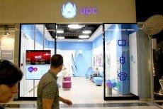Dzięki umowie z Play UPC Polska stanie się wirtualnym operatorem komórkowym.