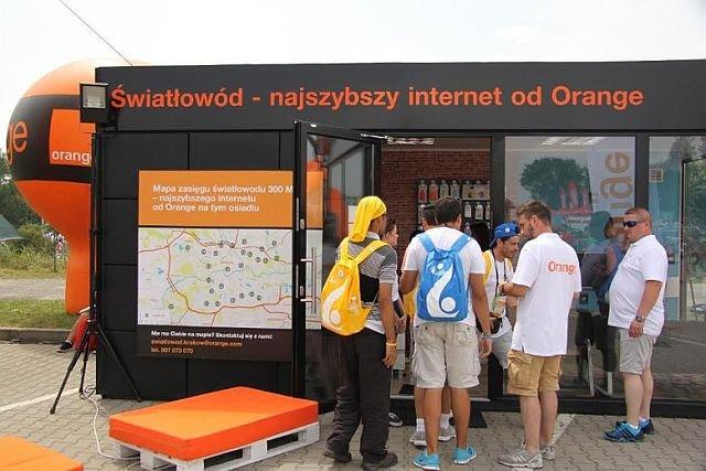 Cenom telefonów w Orange naprawdę warto się przyjrzeć, obecna oferta jest wyjątkowo korzystna