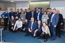 Konferencja Demo Day Industry Lab 2018 zakończyła 2 edycję akceleratora IndustryLab, programu popularyzującego współpracę start-upów z dużymi firmami z sektora przemysłu ciężkiego