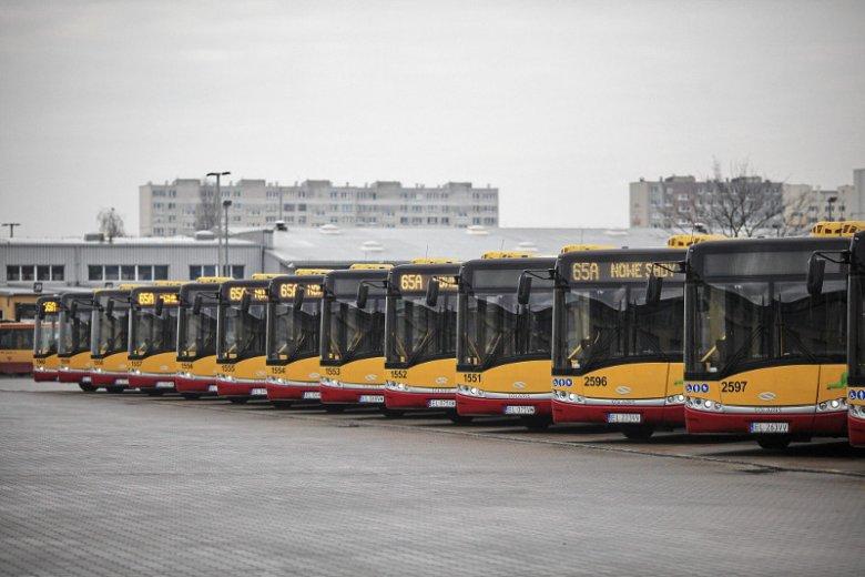 Solaris w 2015 roku odnotował rekordowe przychody w kwocie 1,7 mld złotych.