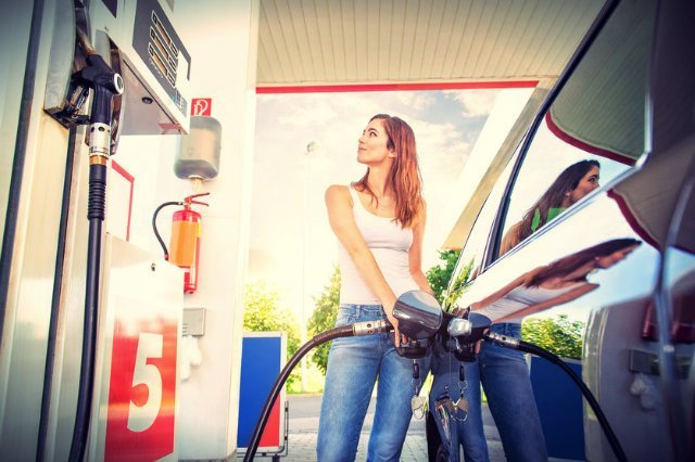 Według ekspertów niedługo ceny paliwa podskoczą do 5,30 – 5,40 zł za litr.