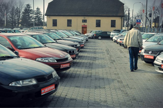 Specjaliści z AAA Auto twierdzą, że około 70 proc. samochodów odrzucają, bo te nie nadają się do jazdy