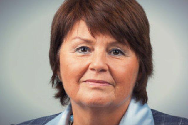 prof. Barbara Błaszczyk