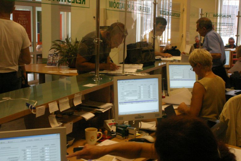 Dziś sądny dzień w urzędach: awaria rozłożyła najważniejsze systemy informatyczne w Polsce, w tym platformę EPUAP