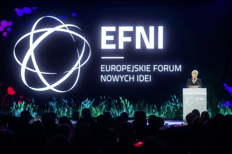 Związana z siecią 5G rewolucja cyfrowa będzie tematem jednego z paneli dyskusyjnych tegorocznego Europejskiego Forum Nowych Idei (EFNI), które odbędzie się 27-29 września 2017 r. w Sopocie