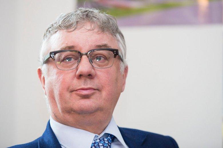 Prezes Comarchu Janusz Filipiak zarabia tyle, co ponad stu jego pracowników. W ubiegłym roku uzyskał w sumie ponad 15 mln zł.