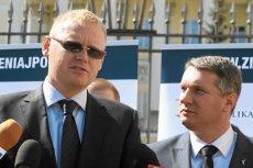 Paweł Gruza rezygnuje ze stanowiska wiceministra finansów. Powodem jego odejścia są podobno spięcia z szefową resortu