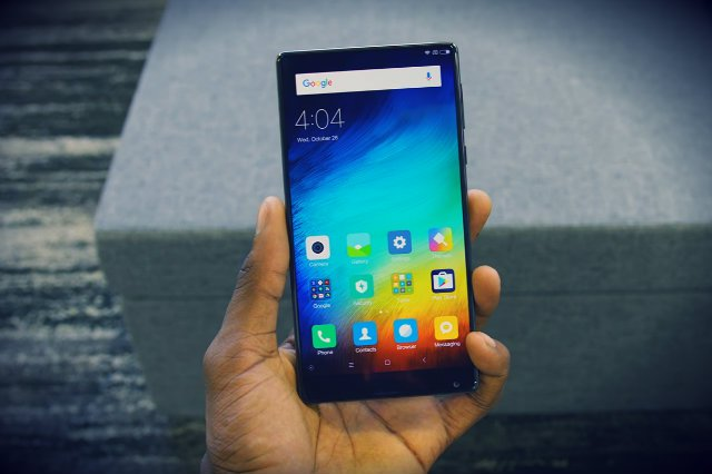 Xiaomi Mi Mix to najnowszy smartfon od chińskiego potentata telekomunikacyjnego.