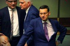 Mateusz Morawiecki twierdzi, że znajdzie pieniądze na budowę CPK. Tylko co z pracownikami?