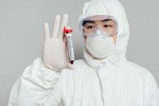 Powstała nowa kryptowaluta, której wartość rośnie wraz z wzrostem nowych zachorowań i zgonów przez koronawirusa.