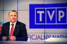Telewizja Polska będzie walczyć z nielegalnym rozpowszechnianiem jej produkcji w internecie.