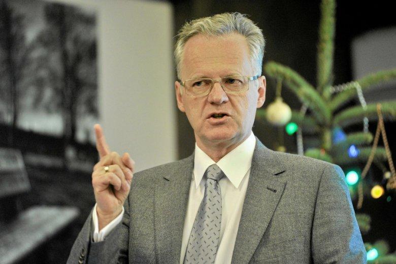 Adam Góral, prezes Asseco Poland.