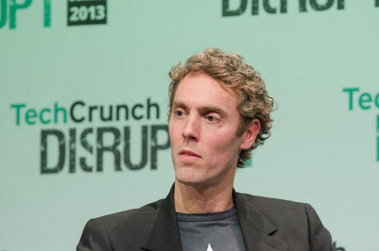 Thomas Korte, jeden z założycieli AngelPad.