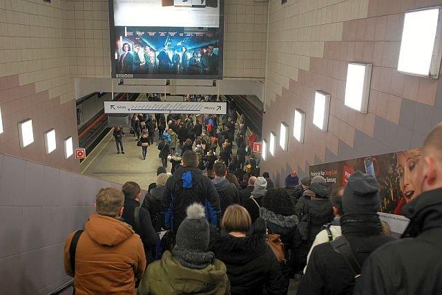 Kraków przymierza się do budowy metra. W projekcie pomagają władze i eksperci z Wiednia