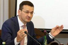 Mateusz Morawiecki niejednokrotnie już mówi o uszczelnianiu VAT. W związku z tym projekt podzielnej płatności VAT wchodzi właśnie w ostatnią fazę