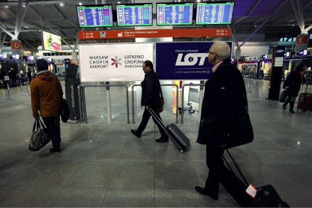 Okęcie robi się dla pasażerów zbyt małe. Największy port lotniczy w Polsce zbliża się do kresu swojej przepustowości