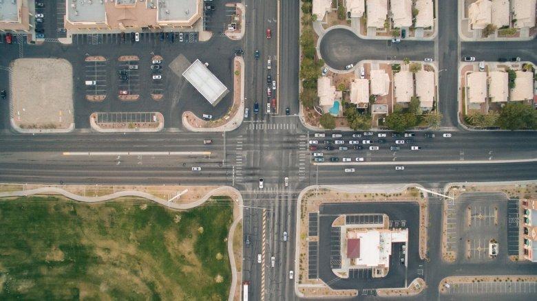 Czy skrzyżowania również mogą być inteligentne?