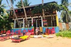 Hotel, który para młoda wydzierżawiła po spożyciu dużej ilości alkoholu