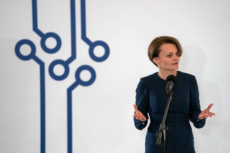 Projekt powołania Business Poland House powstał w ministerstwie przedsiębiorczości Jadwigi Emilewicz.