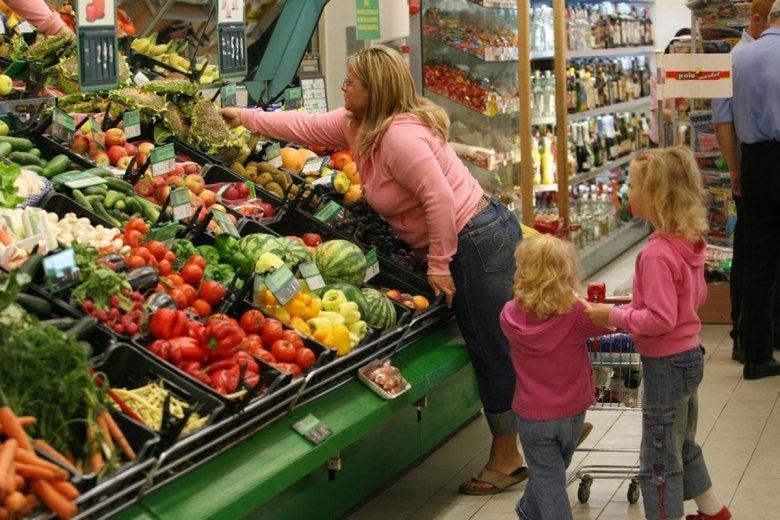 Ceny warzyw i owoców wystrzeliły w górę, niektóre przebiły granice absurdu