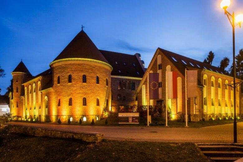 Hotel St. Bruno w Giżycku to przykład na to, że na ratowaniu zabytków można robić biznes