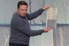 Elon Musk w emocjonalnym wywiadzie przyznał się do przemęczenia. Tesla od razu straciła 5 mld dol. na wartości.