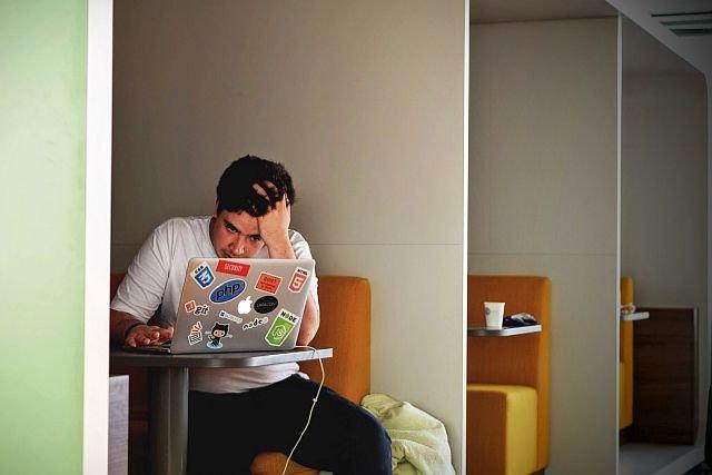 Przedsiębiorcy pracujący na Macach mają problem - ich komputery nie obsługują programu do wysyłania deklaracji JPK