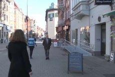 Trelleborg, szwedzkie miasto, w którym o zasiłkach decyduje algorytm.