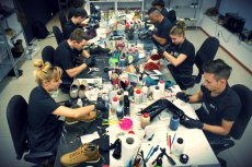 Polska niebawem wejdzie do ścisłej europejskiej czołówki w produkcji butów.