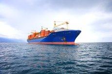 Pierwszy elektryczny statek transportowy staje w szranki z tradycyjnymi transportowcami