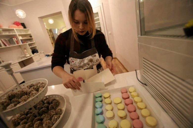 Pieczywo, chrupki, ciastka - to najważniejsze kategorie produktów bezglutenowych.