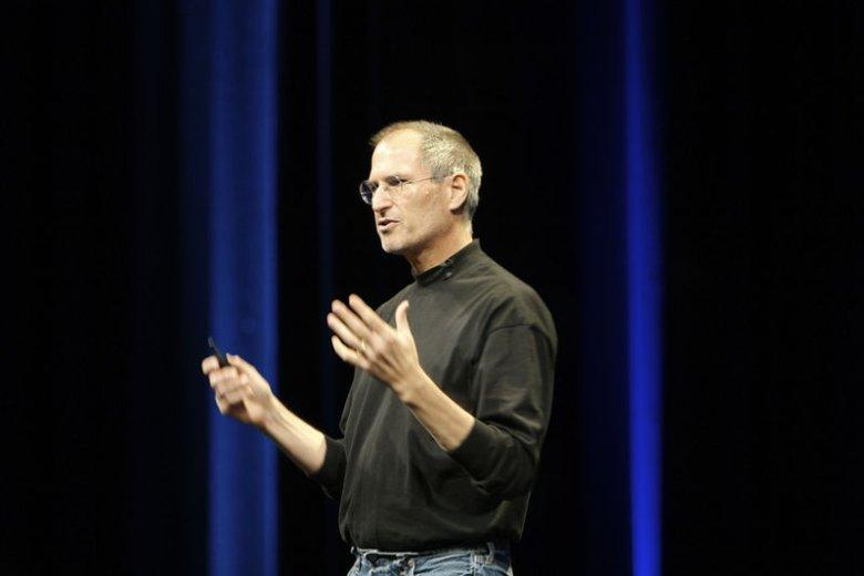 Steve Jobs wciąż pozostaje źródłem inspiracji dla wielu przedsiębiorców.