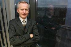 Milioner Krzysztof Domeracki chce kupić kopalnie przeznaczone do wygaszenia? Wszystko na to wskazuje