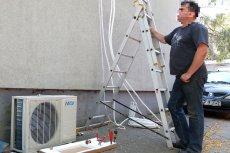 Na upał mogą nie narzekać instalatorzy klimatyzacji, ale większość biznesu cierpi